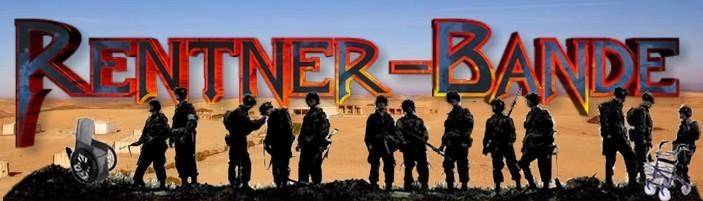 Rentner-Bande